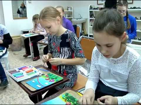 Выставка осенних натюрмортов открылась в детской худшколе Биробиджана(РИА Биробиджан)