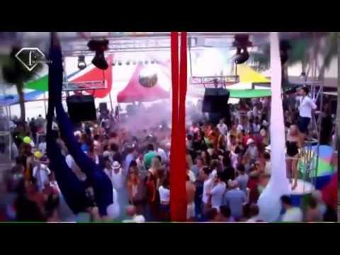 DJ Tanju Gemici OF XTC Extacy  2014  RİZE'YE ÖZEL