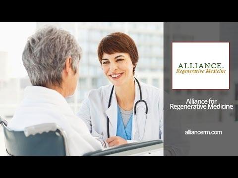 SECFiings TV Video News Release | Alliance for Regenerative Medicine