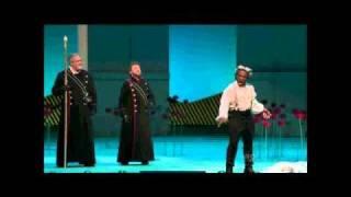 IN QUALE ASPETTO IMBELLE (Brownlee-Banks-Rensburg) ARMIDA MET 2010 LIVE YouTube Videos