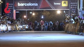 RHC - Red Hook Criterium Barcelona No.4 Full Race Replay