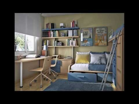 25 Small Bedroom Idea 2015 Bedroom Furniture & Bedroom