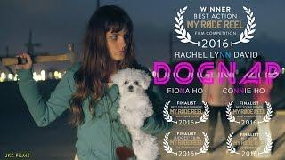 Dognap - An Action Short Film