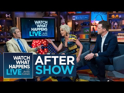 After : Willie Geist On The Supreme Court Seat Vacancy  WWHL