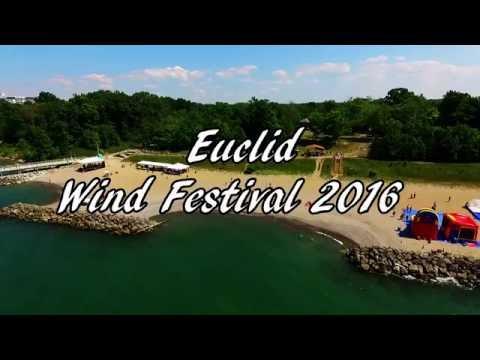 Cleveland Quad Squad FPV @ Euclid Wind festival 2016