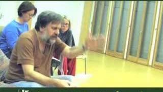 Alain Badiou. Destruction, Negation, Subtraction. 2007 9/10