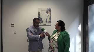 Gambar cover Entrevista a Edmundo Pérez / La mujer rural