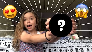 BROTHER BUYS MY SQUISHY PACKAGE!    christine marie
