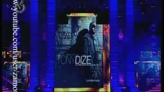 Tony Dize Festival Orquidea 2009 HQ Mi Mayor Atraccion  Quizas Permitame