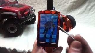 Flysky iT4 Review & Look At The Features