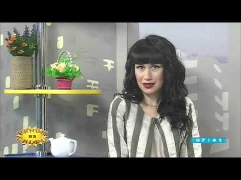 Ранок на Скіфії Херсон: Світлана Ревенко - психологиня
