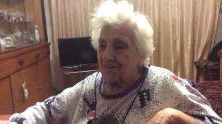 Личный архив: Поездка к бабе Тане