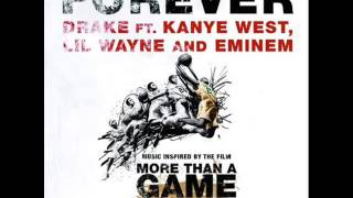 Forever (Instrumental) By Drake