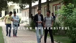 Bağcılar Üniversitesi Yeni Tanıtım Filmi - Huawei Reklam Müziği