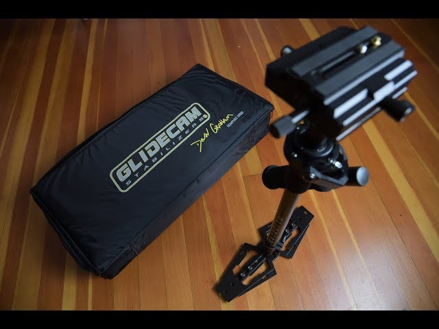 Glidecam Devin Graham Signature Series Review
