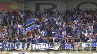 San Roque de Lepe 1 - Recreativo de Huelva 1 (07-05-16)