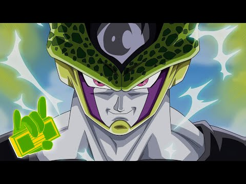 Dragonball Z - Perfect Cell Theme (US. Ver.) | Epic Cover