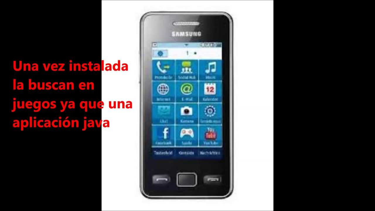 FOR SAMSUNG WHATSAPP GRATUIT TÉLÉCHARGER S5230