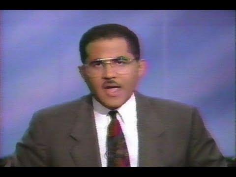 May 23, 1993 - Mark Spain 11PM Indianapolis News Headlines