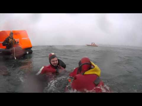 Canadian Offshore Training