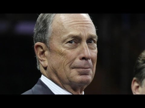 The Mike Bloomberg Legacy: 12 Years of Little Tyrannies in 2 Minutes!