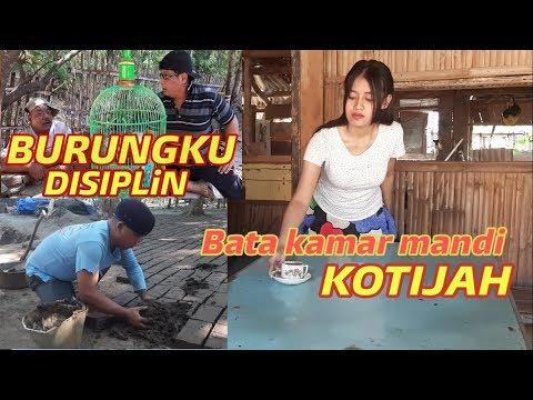 BURUNG DISIPLIN - BATA BUAT KOTIJAH - PAK NDUTT MUKIDI SENTON