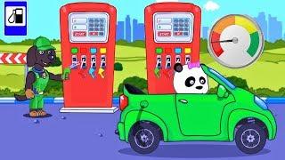 Мультфильм #Щенячий Патруль новые серии Автосервис #Машинки #Мультики для детей 2017 #paw #patrol