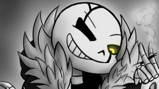 Nightcore - Gaster! Sans Stronger Than You