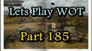 World of Tanks - Survive the Matchmaking!!