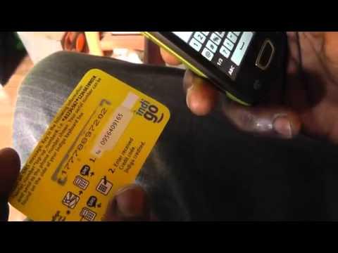Eight19 in South Sudan  an explanation of Indigo pay as you go solar HD