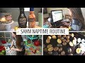 STAY-AT-HOME MOM ROUTINE | MY AFTERNOON ROUTINE!
