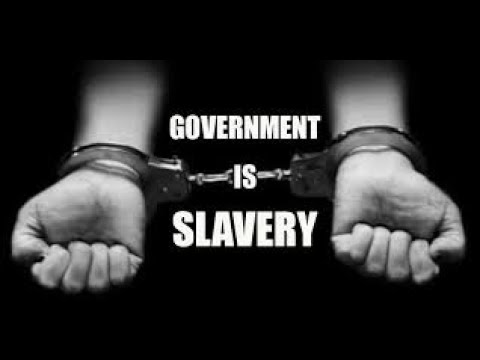 Mark Passio explains why GOVERNMENT is SLAVERY & why we're in the mess we're in 2020-2