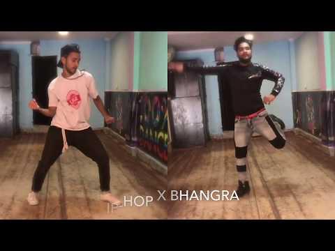 High End   CON.FI.DEN.TIAL   Diljit Dosanjh   Song 2018   Hip-Hop x Bhangra   Dance Choreography