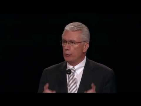 """""""What About Doubts and Questions?"""" President Dieter F Uchtdorf"""
