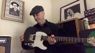 "Flogging Molly - ""The Hand Of John L. Sullivan"" (Guitar Lesson)"