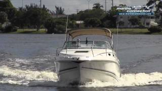 2006 Chaparral 240 Signature Cruiser Boat For Sale by Marine Connection Boat Sales