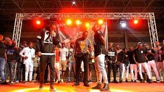 vuclip #RRPL Apresenta Mente Magika VS Punchlinero HUAMBO 2017