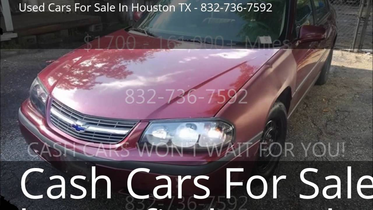 2006 Ford Fusion For Sale In Houston TX - YouTube
