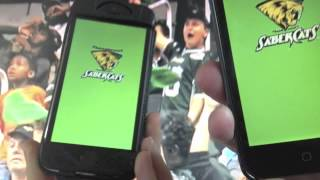 LiveCrowds-Arena Football League SmartStrobe