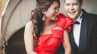 koro studio   alex carmen pre wedding photo slideshow at cape panwa hotel and spa resort phuket