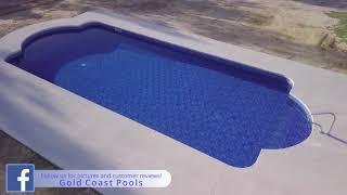 Gold Coast Pool Promo