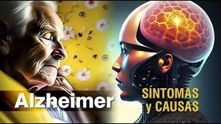 Qué es el Alzheimer y cómo se genera