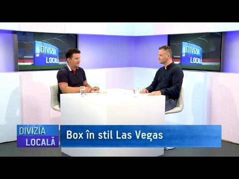 11.07.2016 - Digi24, Divizia locală, Box în stil Las Vegas