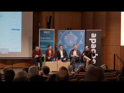 Ethical Banking Works! Q&A with the panel