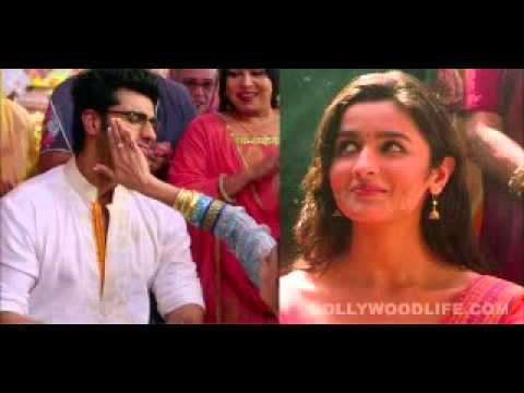 2 STATES WEDDING SONG MY VIDEO