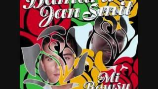 Damaru en Jan Smit - Mi Rowsu (tuintje in mijn hart)
