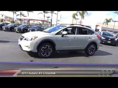 2013 subaru xv crosstrek hemet beaumont menifee perris. Black Bedroom Furniture Sets. Home Design Ideas