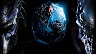 Alien VS Predator: Requiem - Silent Night