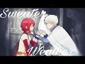 Anime Mix ~Max & Alyson Stoner - Sweater Weather (KIR$H REMIX)~