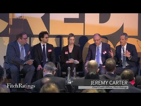 2018 Credit Outlook Conference - Impact of Higher Interest Rates on the Market